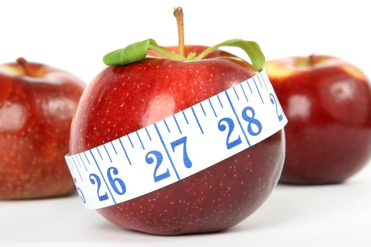 BMI wskaźnik masy ciała