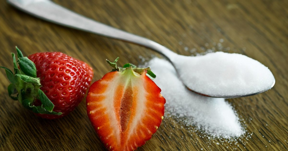 Co z tym aspartamem?