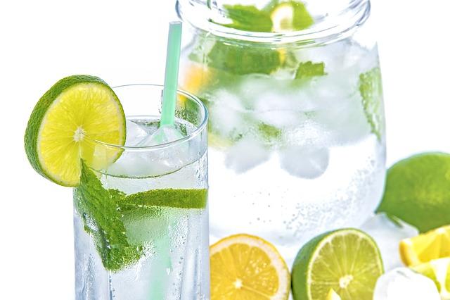 czy sok z cytryny jest zdrowy?