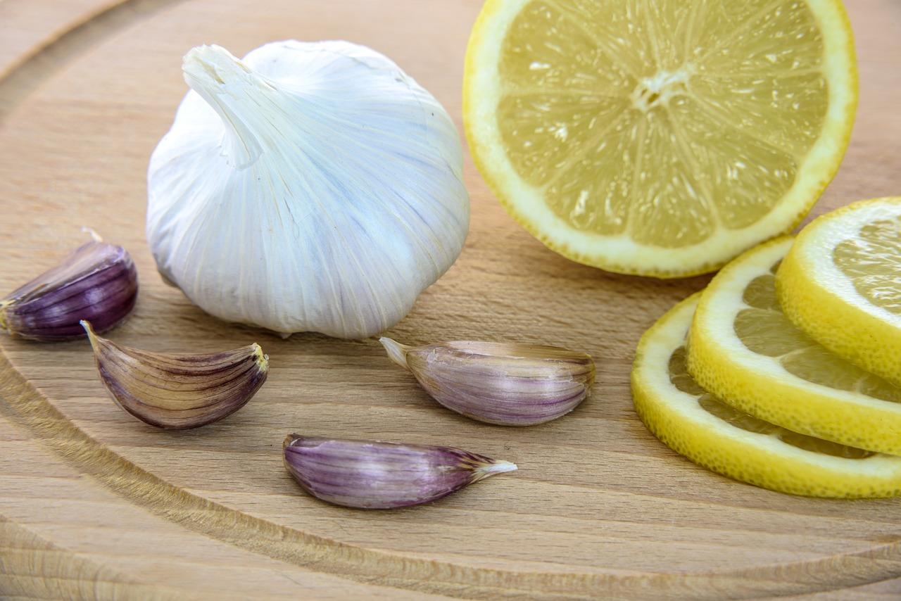 przeziębienie, grypa, naturalne sposoby