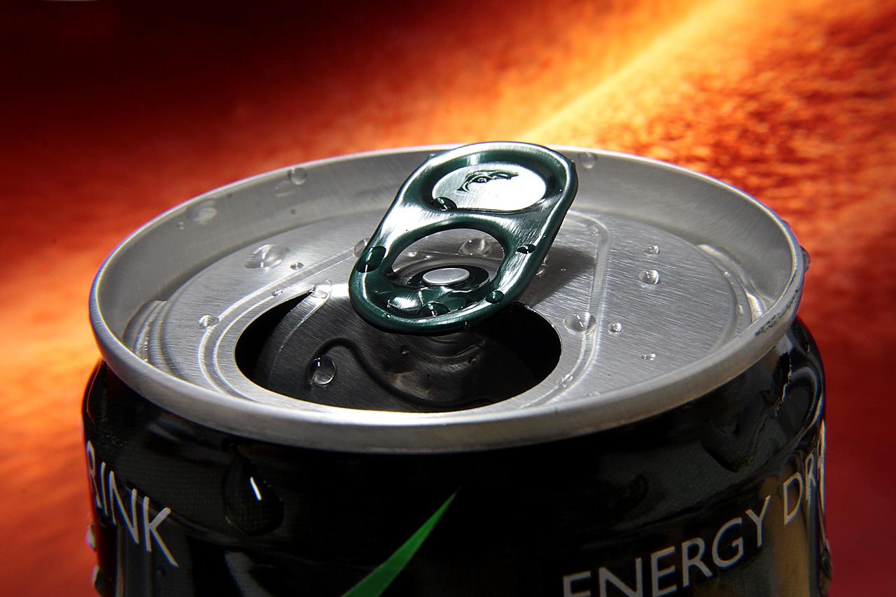 napoje eneretyzujące