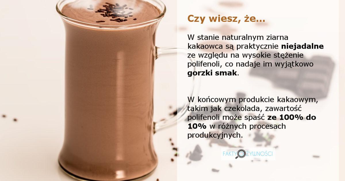 czekolada kakao