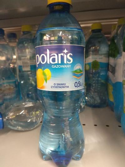 polaris biedronka woda