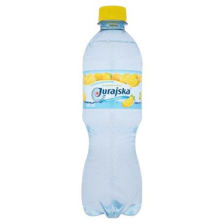 woda jurajska smakowa