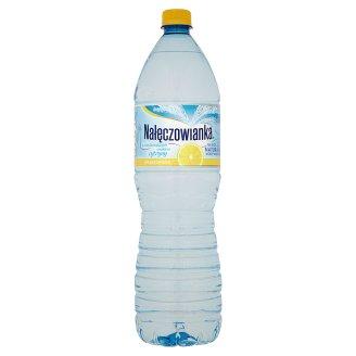 woda cytrynowa nałęczowianka