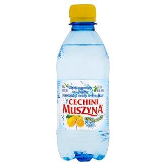 woda smakowa muszyna