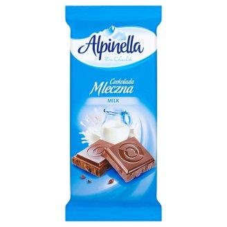 alpinella czekolada