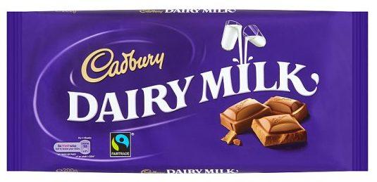 catbury czekolada