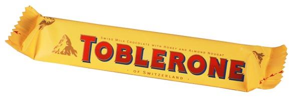 toblerone czkoeloda mleczna