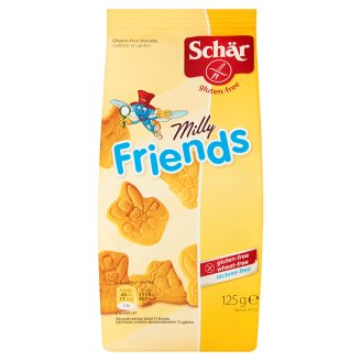 friends herbatniki