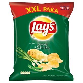 lay's zielona cebulka