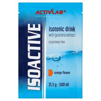 Activlab Isoactive Napój izotoniczny