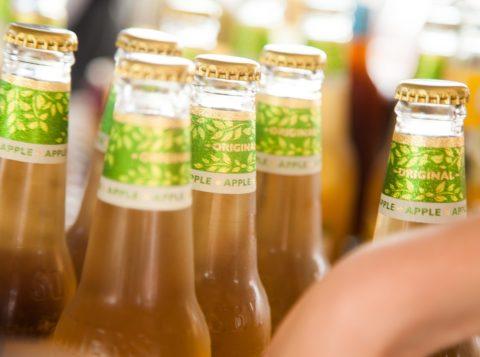 cydr czy piwo