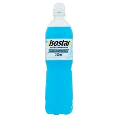 isostar napój izotoniczny