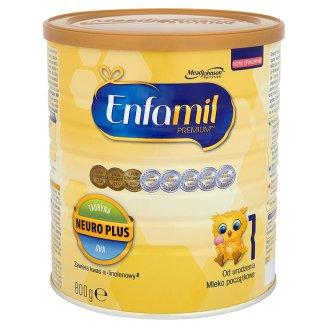 Enfamil mleko początkowe
