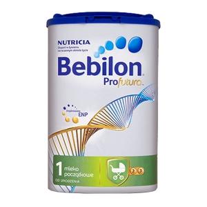 Bebilon 1 ProFutura, mleko początkowe, od urodzenia