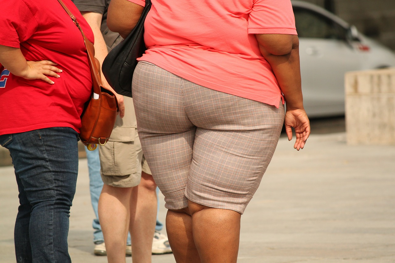 światowy dzień walki z otyłością