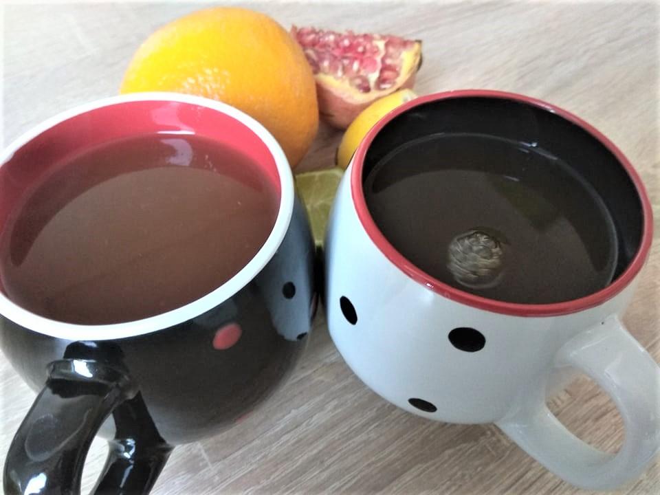 herbata aromatyczna
