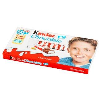 kinder czekoladki