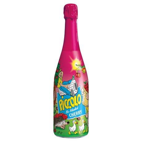 piccolo napój bezalkoholowy