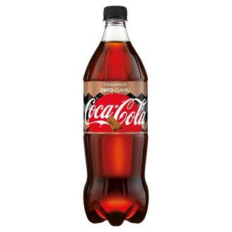 coca-cola cynamonowa