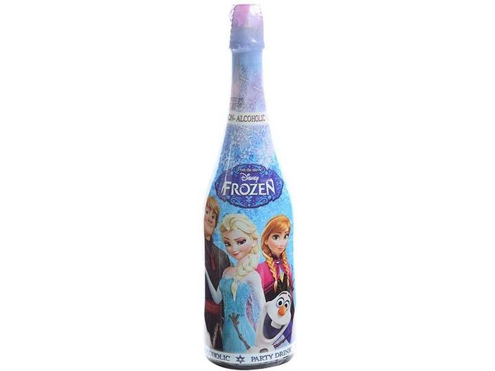 frozen szampan