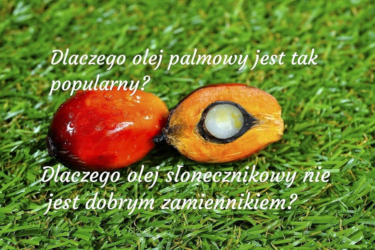 olej palmowy