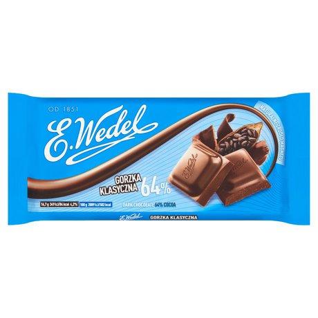 wedel 64% kakao