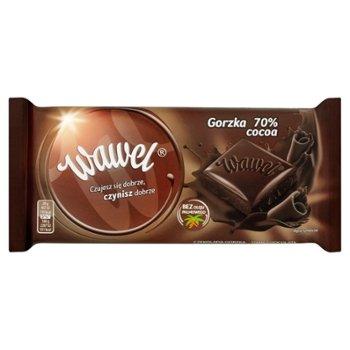 wawel czekolad gorzka