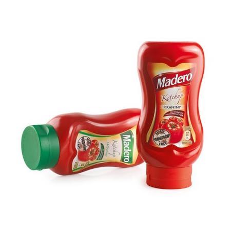 madero ketchup