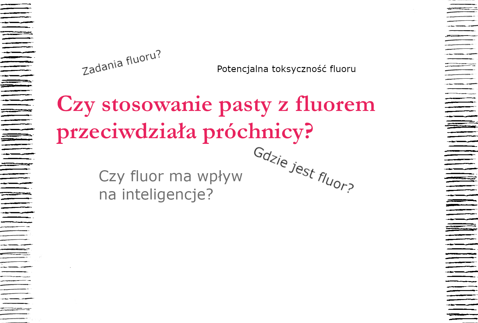 fluor inteligencja