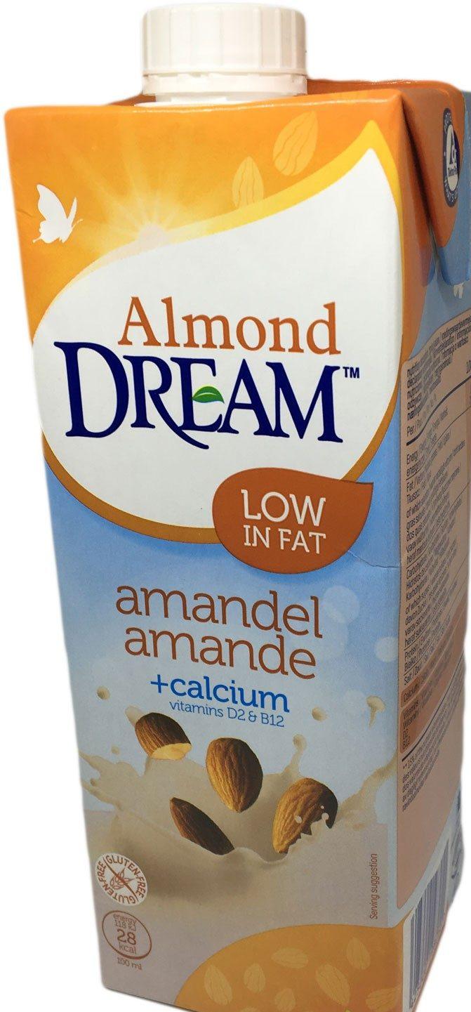 Napój Migdałowy z Wapniem Almond Dream 1 litr Celestial
