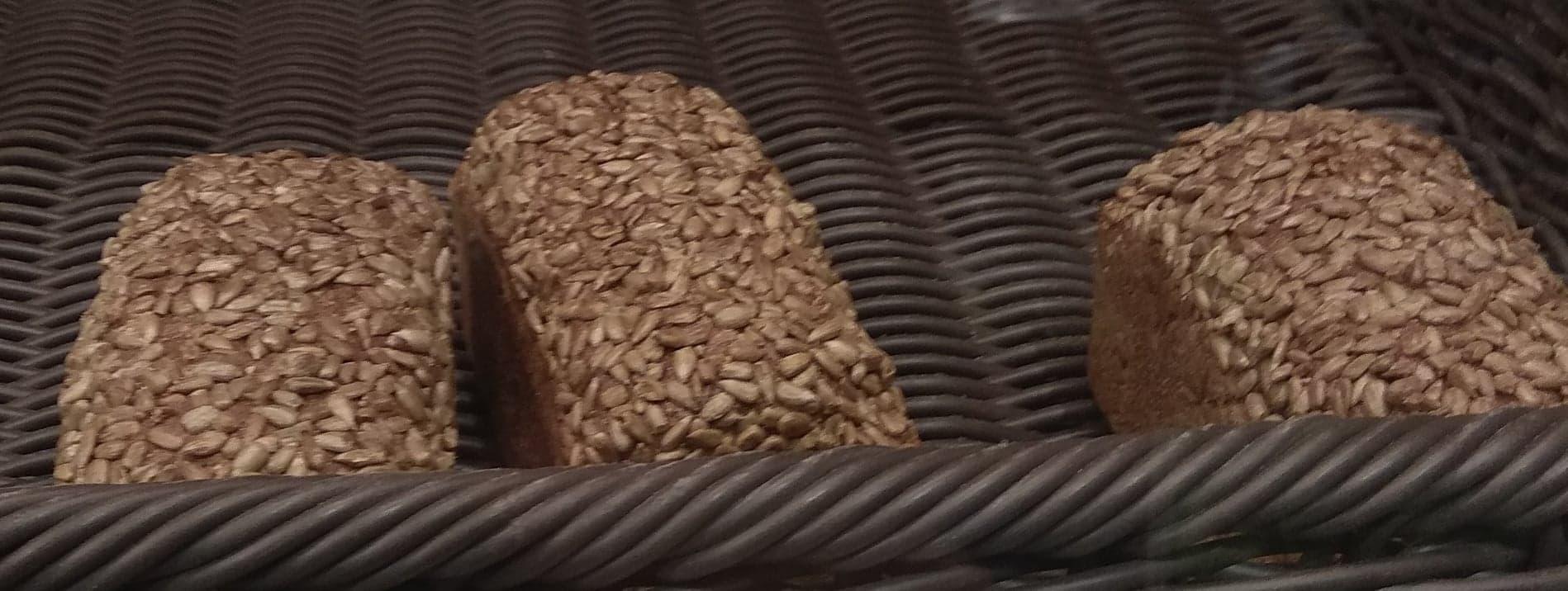 chleb słonecznikowy lidl