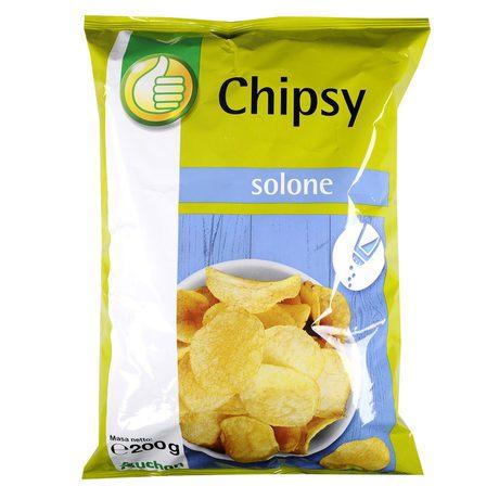 chipsy auchan