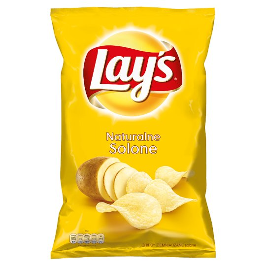 lay's solone