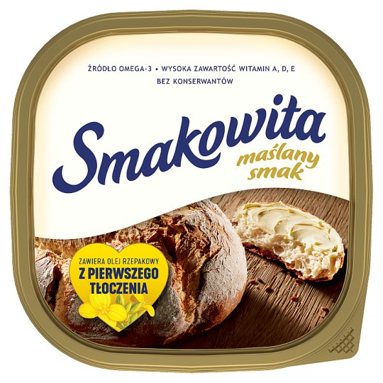 smakowita