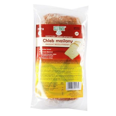 Glutenex-Chleb maślany bezglutenowy