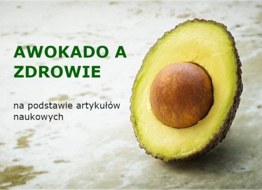 awokado a zdrowie