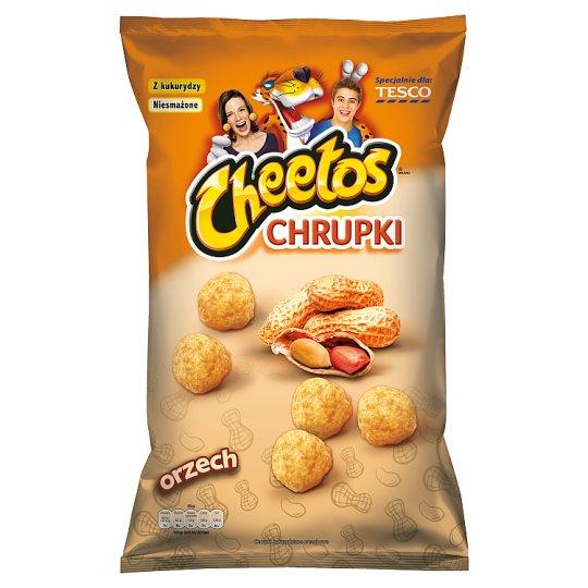Cheetos Chrupki kukurydziane orzechowe 170 g