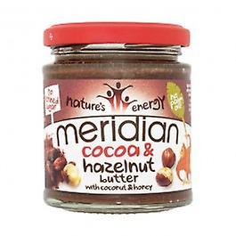 meridian orzechy miód kakao