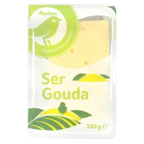 auchan gouda