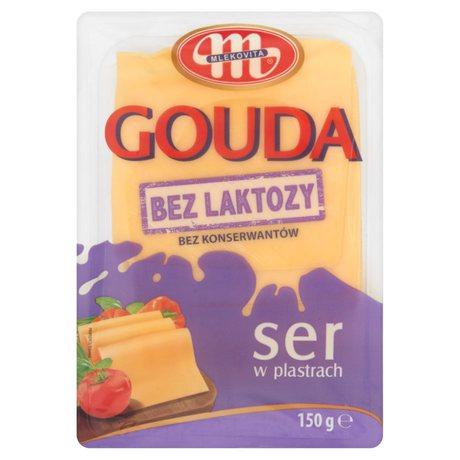 bez laktozy gouda