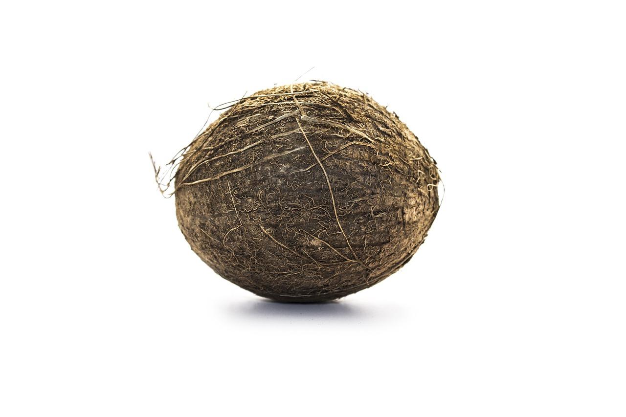 olej kokosowy a zdrowie