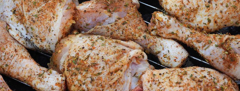 Przyprawa do kurczaka z dobrym składem